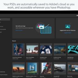 Adobe Photoshop, Download Adobe Photoshop For iPadOS