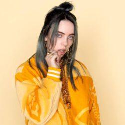 Billie Eilish Fashion
