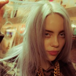 Download Billie Eilish Wallpaper For Iphone Ipad