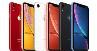 , Apple Confirms iPhone XR Hit by Lost Signal Issue in the UK