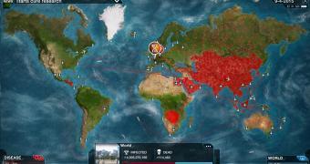 , Coronavirus Outbreak Generates Huge Download Increase for iPhone Game