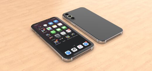 , Ideal iPhone Design Is Almost Ideal