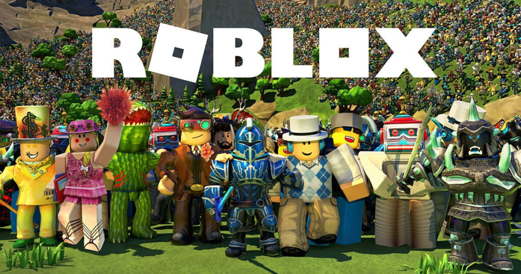 Download Roblox For Iphone Ipad Popular Adventure Game