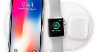 , Not Even Apple Seems to Be Sure the AirPower Makes Any Sense