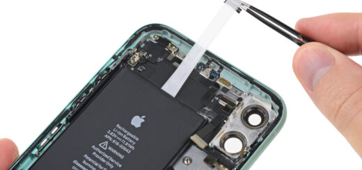 , How iPhones Could End Up Using Batteries That You Can Replace at Home