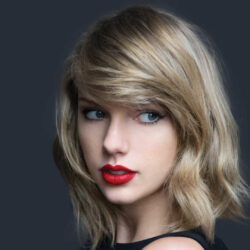 Taylor swift grown