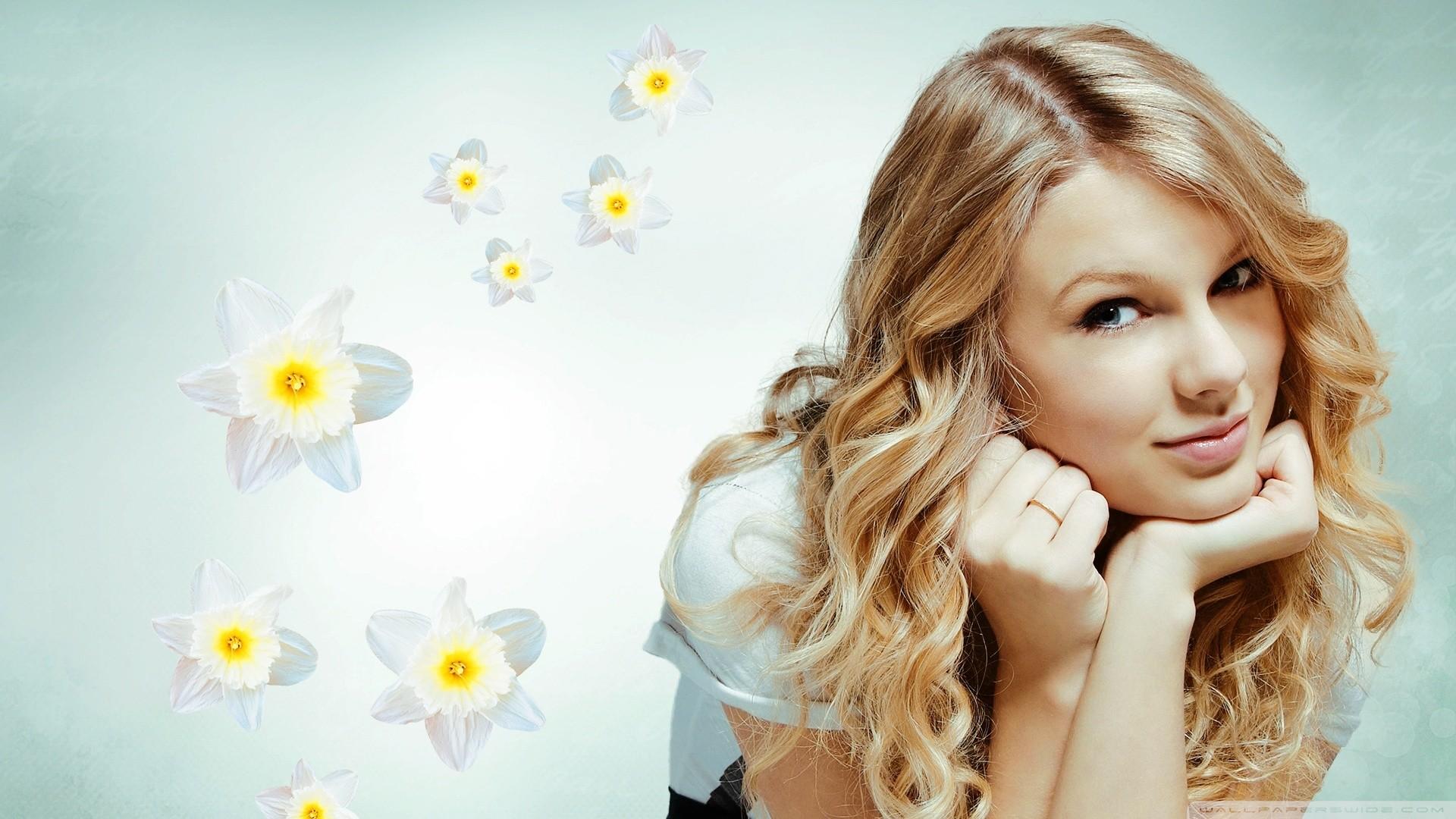 Taylor swift sunflower wallpaper