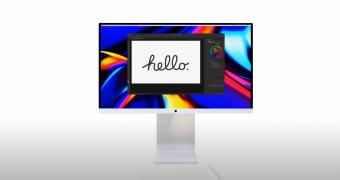 , 2020 Apple iMac Concept Comes with a Feature Every Computer Should Have
