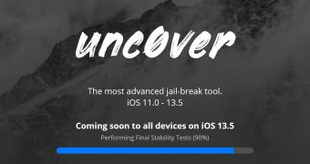 , Hackers Claim They Can Already Jailbreak Any iPhone Running iOS 13.5