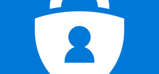 Microsoft Authenticator Official Logo
