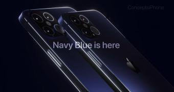 , iPhone 12 Pro Promo Video Concept Highlights A14 Chip, 6GB RAM, 5G, New Color