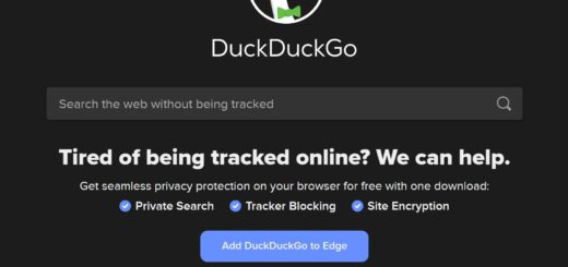 , Apple and DuckDuckGo, a Match Made in the Privacy Heaven