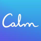 Calm app official logo