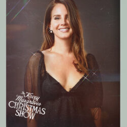 Christmas calendar candid