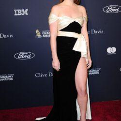 Grammy awards dress