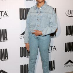 Jodie woods fashion statement