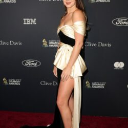 Shoes at grammy awards