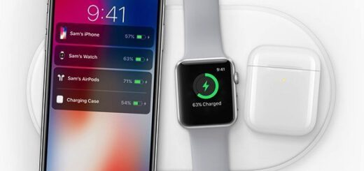 Apple wants to launch a less exciting wireless charger 530900 2