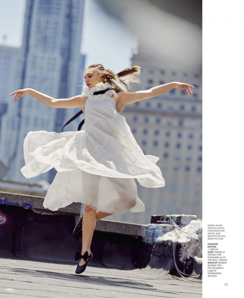 Ballerina hd photo