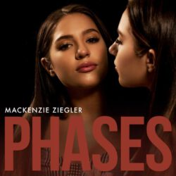 Kenzie phases album