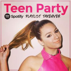 Kenzie teen party spotify