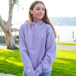 Kenzie wearing kenzi sweater