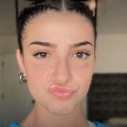Charli lips