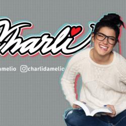 Charli youtube cover
