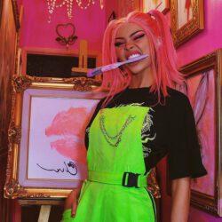 Kristen painting