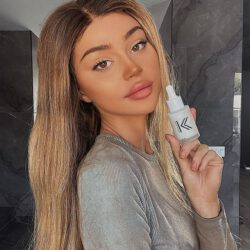 Kristina kitsos cosmetics