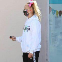 Public mask