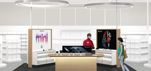 Target to set up mini apple stores at 17 locations 532292 2