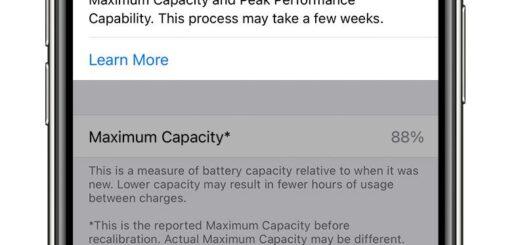 Apple announces iphone battery recalibration feature 532579 2