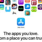 Apple originally feared app store ads would damage its image 532818 2