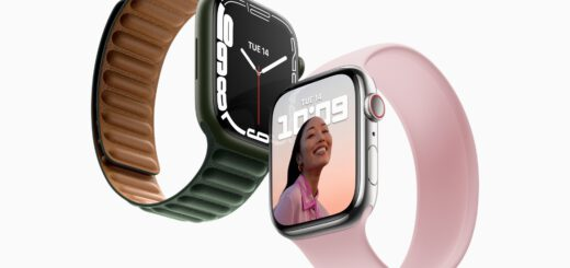 Apple watch series 7 announced with the biggest redesign since launch 534019 9