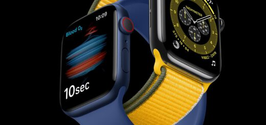 Apple watch series 8 could let users measure the body temperature 534000 2